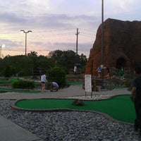 Photo taken at Willowbrook Golf Center by Salvador H. on 5/25/2012