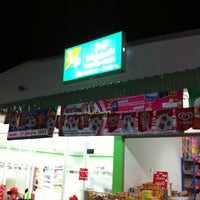 Photo taken at J&P Supermart by Terry F. on 12/15/2011