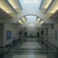 Photo taken at Tuscaloosa Magnet School by Wingate By Wyndham T. on 9/7/2011
