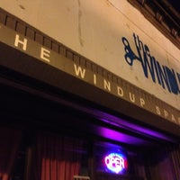 Photo taken at The Windup Space by Megan E. on 9/1/2012