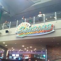 Photo taken at Sunshine Seasons by Lindsaye on 3/23/2012