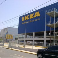 Photo taken at IKEA by Diplan on 8/2/2012