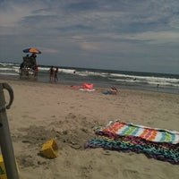 Photo taken at Rambler Beach by Jordan M. on 7/12/2012