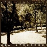 Photo taken at Parc de Monterols by Patricia R. on 10/10/2011