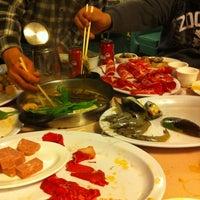 Photo taken at Mandarin Chef by Ryan N. on 1/5/2011