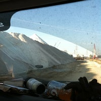 Photo taken at Detroit Salt by Zac W. on 6/6/2011