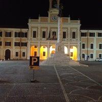 Foto scattata a Piazza Borghesi da Jacopo R. il 3/27/2012