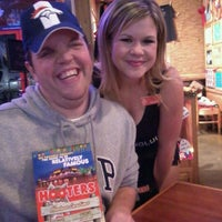 Photo taken at Hooters by Ryan C. on 11/6/2011