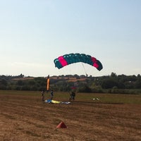 Photo taken at Fly Zone Fermo by Andrea S. on 8/19/2011
