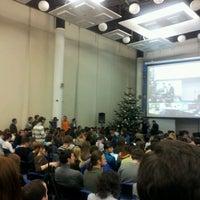 Photo prise au Extropolis Conference Center par kidig le12/20/2011