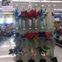 Photo taken at Meijer by Katie L. on 5/24/2012