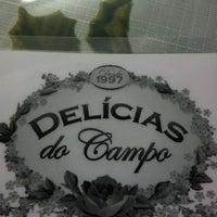 Foto tirada no(a) Delícias do Campo por Leandro P. em 12/17/2011