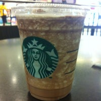 Photo taken at Starbucks by อัจฉรา โ. on 2/27/2012