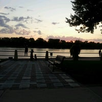 Foto diambil di Riverside Park oleh Ryan C. pada 8/7/2012