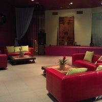 Photo taken at Dapur Asian Tapas & Lounge by M E. on 1/17/2012
