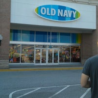 Photo taken at Old Navy by Carly G. on 6/15/2012