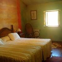 Photo taken at Hotel Peñalba by HotelPeñalba/Olaya A. on 1/2/2011
