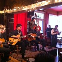 Photo taken at Deer Head Inn by Simone C. on 4/10/2011
