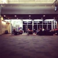 Photo taken at Gate 47 by Himmad K. on 3/9/2012