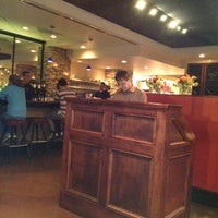 Photo taken at Ella's Wood-Fired Pizza by Joe G. on 8/11/2012
