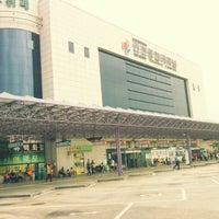 Photo taken at Incheon Bus Terminal by YoungReal C. on 9/1/2012