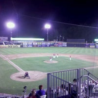 Photo taken at FNB Field by Lainie H. on 6/12/2011