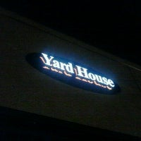 Photo taken at Yard House by Bigg O. on 8/31/2011
