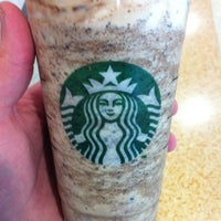 Photo taken at Starbucks by Sam C. on 3/21/2011