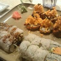 Photo taken at Sushiya by MMMM G. on 5/27/2011