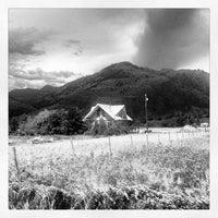 Photo taken at Keremeos, British Columbia by Hjalmar on 7/9/2012