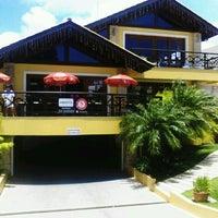 Photo taken at Antônio's Restaurante by Samantha S. on 1/22/2012