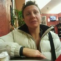 Photo taken at Bar Oasis Cafè by Mirko p. on 11/19/2011