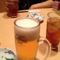 4/28/2012 tarihinde Atsushi K.ziyaretçi tarafından 庄や 入間店'de çekilen fotoğraf