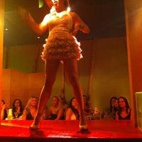 Photo taken at Shakedown Hustlers Club by Chris B. on 9/14/2011