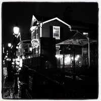 Photo taken at The Red House Restaurant by Mick Y. on 12/8/2011