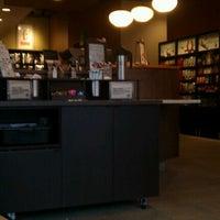 Photo taken at Starbucks by Jamison C. on 12/8/2011