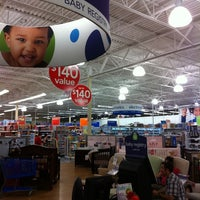 """Photo taken at Babies """"R"""" Us / Toys """"R"""" Us by shawn r. on 3/19/2011"""