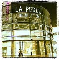 Photo taken at Louis Vuitton by Rudi Z. on 11/13/2011