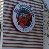 Foto tomada en El Costeñito por Manuel B. el 1/21/2012