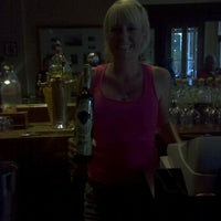 Photo taken at Hopland Inn by Angela D. on 8/20/2011