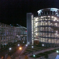 Photo taken at Spectrum Center by @LorenzoAgustin ☆ on 3/19/2011