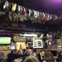 Photo taken at Bar el Porrón by Lionel N. on 4/19/2012