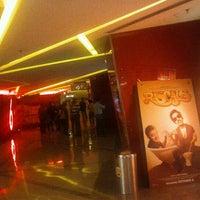 Photo taken at PVR Cinemas by Chetan M. on 10/6/2011