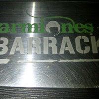 Foto tirada no(a) Harmiones Barrack - La Piazza por Adhe M. em 10/13/2011