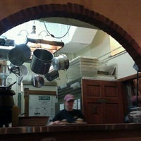 Photo taken at Pizzeria Rustica by Becca on 2/19/2011