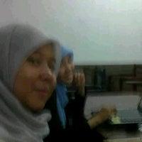 Photo taken at Fakultas Teknik USU by Rusdalia N. on 2/27/2012
