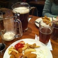 3/11/2012に👾Leif W.がGranite City Food & Breweryで撮った写真