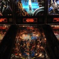 Photo taken at Ninja Entertainment by Damian L. on 2/17/2012