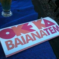 Photo taken at Oke Ka Baianatem by Naza on 5/19/2012