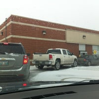 Photo taken at Tim Hortons by Victoria R. on 2/26/2012